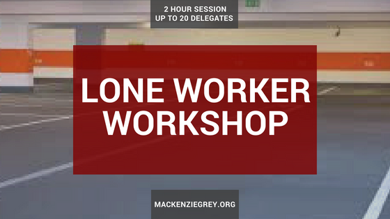 loneworkerworkshop