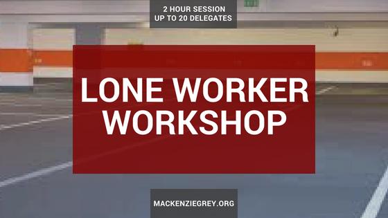 loneworkerworkshop